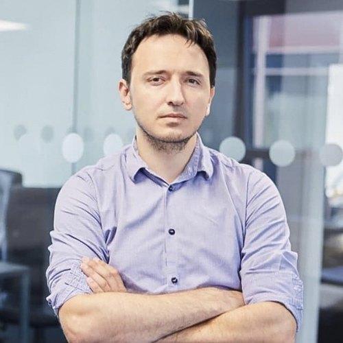 Партнер юридической компании Crowe Mikhailenko, директор Палаты налоговых консультантов Виталий Смердов