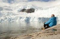 Каннский кинофестиваль закроет документальная лента об Антарктиде