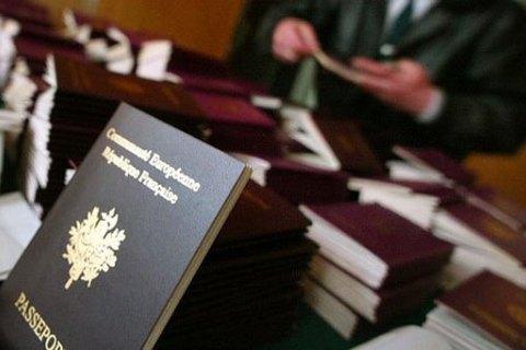 Британцы массово подают заявки нафранцузское гражданство из-за Brexit