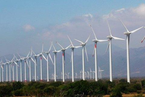 """Через 30 років 70% енергії в Україні повинна бути """"зеленою"""", - Міненерго"""