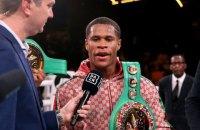 Американського боксера поновлено у статусі чемпіона WBC у вазі Ломаченка