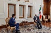 Іран взяв на себе всю відповідальність за збиття літака МАУ, - Єнін