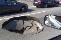 Влада Зімбабве шукає $100 млн на екстрений ремонт доріг