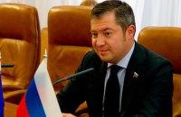 Бывшего члена Совфеда России задержали в Италии
