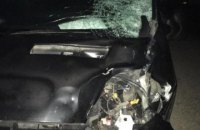 Пьяный полицейский насмерть сбил двух подростков во Львовской области