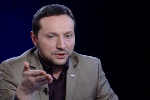 Стець поручил сделать список интернет-ресурсов, подрывающих суверенитет государства Украины