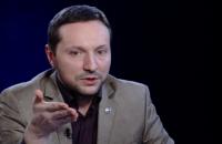 Стець доручив підготувати список сайтів, які загрожують інформбезпеці України