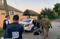 Чотирьох причетних до наркоторгівлі поліцейських затримали на Донеччині
