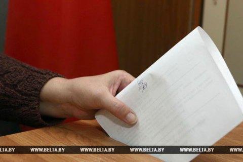 В Беларуси стартовали выборы президента