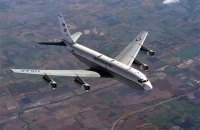 Украина и США выполнят наблюдательный полет над Беларусью и Россией