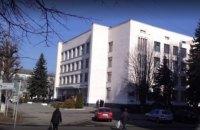 У Луцьку спостерігач від партії вистрибнув з вікна виборчої дільниці