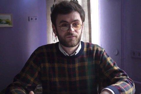 """Проєкт Сотниченка """"Ля Палісіада"""" отримав підтримку Гетеборзького кінофонду"""