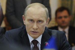 """Путин приказал прекратить """"субсидировать"""" экономику Украины"""