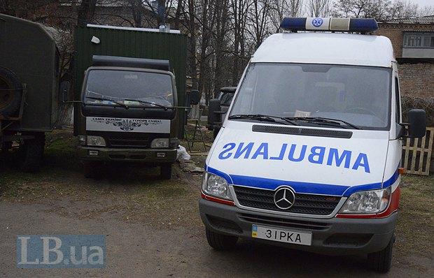1 декабря руководство Минздрава подписало приказ о создании на базе ПДМГ отряда медицины катастроф