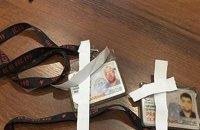 Украинских журналистов не впустили в Армению, несмотря на наличие аккредитации МИД