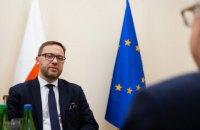 Новий посол Польщі в Україні Бартош Ціхоцький. Хто він?