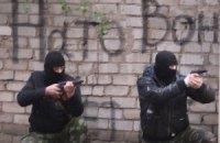 Террористы в Славянске взяли в заложники киевского студента