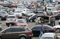 Снижение акцизов на подержанные иномарки не повредило украинскому автопрому, - экономист