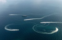 Як світ відреагував на напад Росії на українські судна