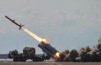 """Міністр оборони анонсував закупівлю комплексу """"Нептун"""" ще цього року"""