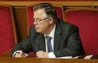 Симоненко: ни о каком выходе из коалиции речи быть не может