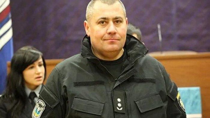 Руслан Цикалюк