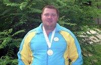 """Параолімпійські ігри: ще одне """"золото"""" для України"""