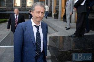 Турчинов сменил одесского губернатора