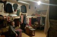 В Харькове освободили 200 человек из нелегальных реабилитационных центров