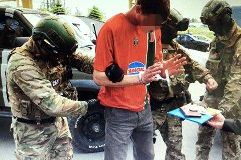 ВУкраинском государстве  осудили француза запопытку купить  армейское вооружение