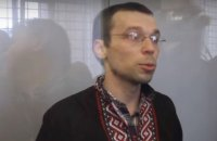 Підозрюваного в державній зраді житомирського журналіста залишили під домашнім арештом