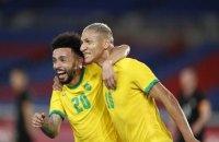 Визначився перший фіналіст футбольного турніру Олімпіади-2020