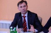 Вязивский: львовские нашоукраинцы солидарны с Наливайченко
