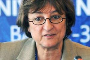 У Раді Європі обрали нового заступника генсека