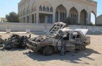 Ірак у вогні