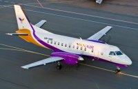 Літак YanAir здійснив аварійну посадку в Одесі