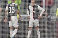 Роналду забил в 15-м из 17 клубных турниров, в которых играл