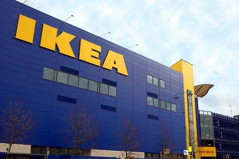 IKEA запустила интернет-магазин в Украине