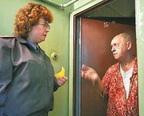 В Днепропетровске участковые ходят в гости к горожанам