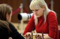 Женская сборная Украины выиграла чемпионат мира