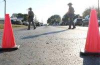 Американская полиция задержала мужчину, убившего 5 сотрудников местной газеты