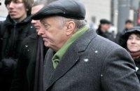 Жириновский, ездящий на Maybach, пообещал пересесть на метро при одном условии