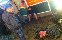 Голландця, який потрапив у халепу на Майдані, оштрафували і відпустили
