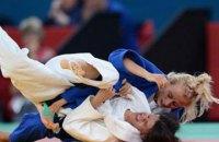 Українська дзюдоїстка виграла бронзу на Паралімпіаді