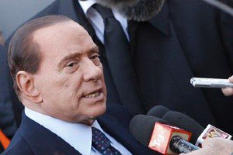 Прокуратура Італії заявила, що свідка у справі Берлусконі отруїли радіоактивними речовинами