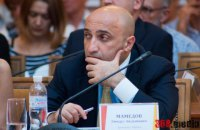 Новый зам Рябошапки оказался причастен к встрече между Луценко и Джулиани