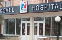 В Украине впервые провели пересадку почки в районной больнице