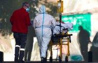 У Лондоні вперше за пів року не зафіксували жодної смерті від COVID-19