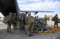 Понад 70% американців вважають, що війська США мають залишатися в Афганістані до завершення евакуації