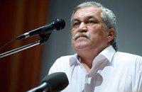 Шкляр рассказал о своей роли в объединении оппозиции